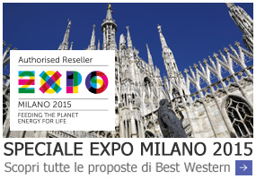 Offerta speciale Expo 2015